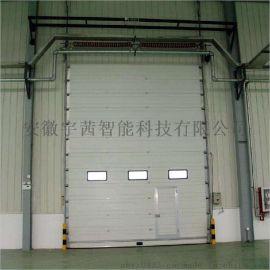宇茜提升門、廠家供應提升門