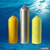 优质铝合金专业高压潜水气瓶