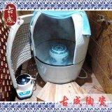 活瓷能量汗蒸瓮厂家直销 私人定制负离子养生缸