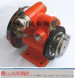 磁磚加工機械圓弧拋光機各種規格修邊磨頭總成 微調電機座 瓷磚開槽磨頭總成