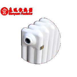 森遠鋼制散熱器 SYGZZX-4