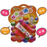比利吹波球,奇特好玩的儿童新款玩具,魔幻夜光吹波胶