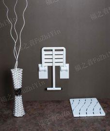 福之音F-Y0306老年人無障礙T型腿洗澡折疊椅
