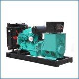 柴油发电机组回收 二手发电机回收  回收发电机