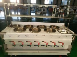 2016年新款电热九格水饺炉MZH-EM-9B