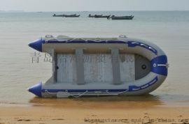 厂家直销充气艇 钓鱼船