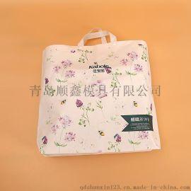 临邑无纺布购物袋流行元素绝对可靠奢华外表卓越真实