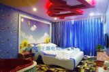 恒温水床价格 上海水床厂家 定做主题水床 酒店商务水床