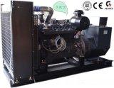 供应600KW上海帕欧柴油发电机组厂家直销