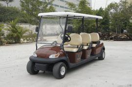 鑫躍6座電動觀光車XY-A1S4+2
