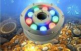 供应LED水底灯、大功率水底灯、水下灯、喷泉水池灯 中国好