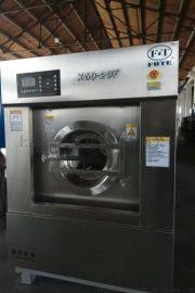 全自动洗脱机25公斤