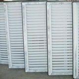 深圳塑钢百叶窗制作厂 加工百叶窗 厂家直销价优