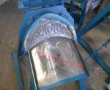 腾达生产的古建砖瓦机的配件和模具样样具全