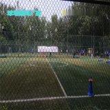 体育场地围网、足球场围网厂家、运动场地围栏网