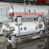 鱼罐头加工设备 鱼罐头生产线