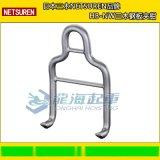 HB-NW三木钢板夹钳,日本进口钢板夹具