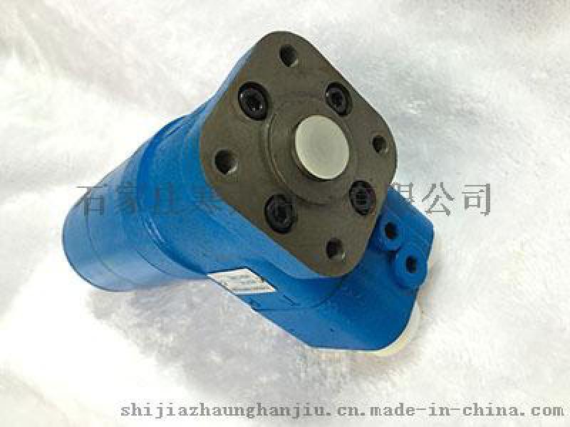 厂家直供 全液压转向器bzz 铸铁液压转向器短止口