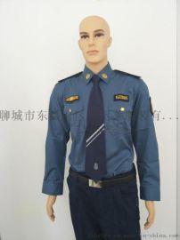 宁夏新式交通制服交通执法标志服