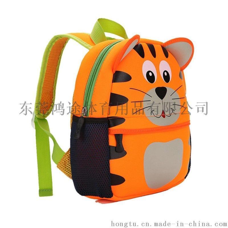 唐家小猫txt书包_定制环保3d卡通儿童书包走失包 猫咪款【价格,厂家