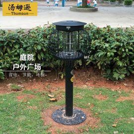 工厂直销户外灭蚊器户外灭蚊灯电子灭蚊器小区别墅花园专用