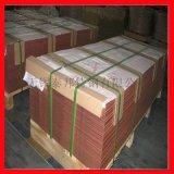 T1/T2紫铜板 高精T2/C1100紫铜带 铜条