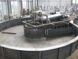 造纸污水处理设备浅层气浮机