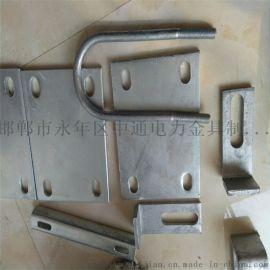 鋼鐵橋樑 護欄遮板 預埋遮板 鍍鋅鋼板護欄預埋件
