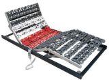 单人电动可调节木制排骨床架(804)