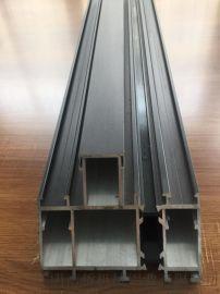南侨铝业生产供应断桥隔热建筑门窗铝型材