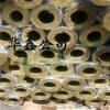 巖棉板爲什麼保溫吸聲隔熱效果好呢?