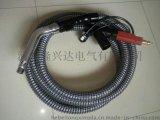 环保吸尘(气)焊枪 500A