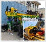 天津聚強XPL-60B軟基礎支護止水帷幕樁機械 履帶高壓旋噴鑽機 廠家直銷