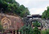 客家精魂——苏氏山水在梅州客天下旅游产业园