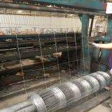 安平牛欄網廠家/熱鍍鋅鐵絲圈牛養殖網