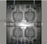 硅橡胶模具可定制,硅胶防水套硅橡胶模具