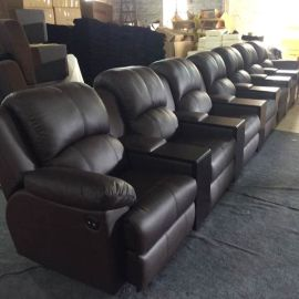 影院沙發座椅 VIP 家庭影院沙發 功能懶人沙發 廠家批發定制