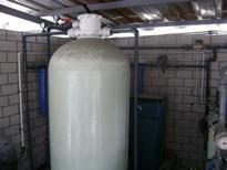 冷冻水旁滤设备