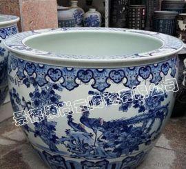 供应景德镇-尚云-007陶瓷大缸