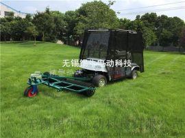 上海电动高尔夫球车 高尔夫球场捡球车