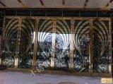 不鏽鋼地彈門不鏽鋼門框門套-偉煌業制造商
