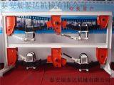 瑞泰达各种半挂车悬挂系统