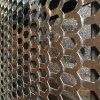 装饰冲孔网厂家、金属装饰筛网孔厂家