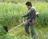 锰钢刀头割草机 割草机多用途