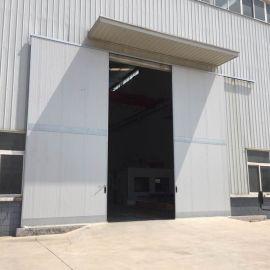 黑龍江廠房門