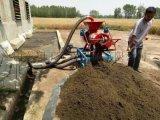 山东养殖粪便处理固液处理机干燥脱水处理设备