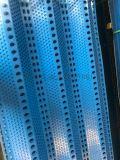 雨浓生产喷塑防风抑尘网,挡风抑尘墙,环保防尘网厂家