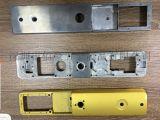 锌合金锁具外壳 锌合金智能锁外壳压铸 抛光 电镀 喷涂 生产加工