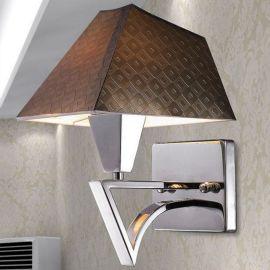 HC TD8008-1简约现代卧室壁灯 创意时尚别墅酒店壁灯