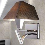 HC TD8008-1簡約現代臥室壁燈 創意時尚別墅酒店壁燈